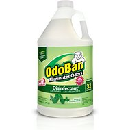 OdoBan Disinfectant Laundry & Air Freshener Concentrate, Eucalyptus Scent, 1-gal bottle