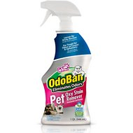 OdoBan Pet Oxy Stain Remover, 32-oz bottle