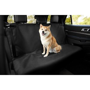 Frisco Water Resistant Bench Car Seat Cover