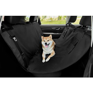 Frisco Water Resistant Hammock Car Seat Cover