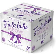 Weruva TruLuxe Fa La La La Meow Variety Pack Canned Cat Food