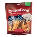 DreamBone Spirals Variety Pack Chews Dog Treats