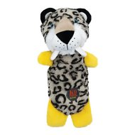 Charming Pet Ice Agerz with Calming Lavender Dog Toy, Cheetah