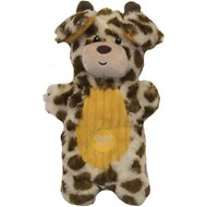 Charming Pet Peek-A-Buds Dog Toy, Giraffe