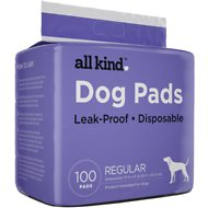 All Kind Unscented Dog Training Pads