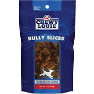 Chewy Louie Bully Slices Dog Treat, 1 count