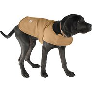 Carhartt Chore Dog Coat, Brown, Large