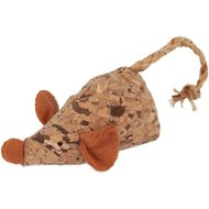 Jackson Galaxy Natural Cork Mouse Cat Toy