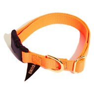 Found My Animal Rescue Orange Project Dog & Cat Collar