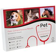 5Strands Pet Food & Environmental Intolerance Testing Kit