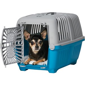 MidWest Spree Small Hard-Sided Dog & Cat Kennel