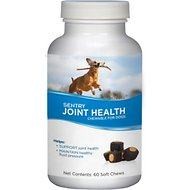 Sentry Joint Health Chewables for Dogs, 60 chewables