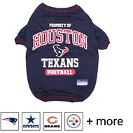 purchase cheap 3cab1 0e466 Houston Texans Dog - Free shipping   Chewy