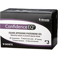 Confidence EQ for Horses, 10 gel packets