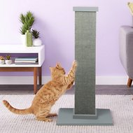 SmartCat The Ultimate 32-in Sisal Cat Scratching Post