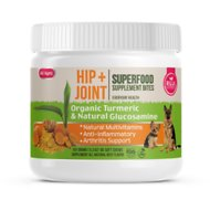 Ruji Naturals Hip + Joint Superfood Dog Supplement, 60-count