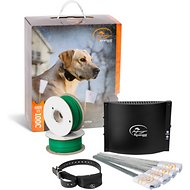 SportDOG Rechargeable In-Ground Dog Fence System