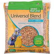 Wild Harvest Universal Blend Small Bird Food