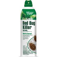 EcoLogic Bed Bug Killer Aerosol Spray