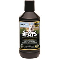 Biologic Vet BIOVET FATS Omega 3-6-9 Fatty Acids Dog & Cat Supplement