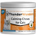 ThunderWunders Calming Cat Chews