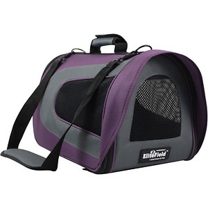 EliteField Deluxe Soft Airline-Approved Dog & Cat Carrier Bag