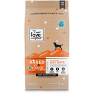 I and Love and You Baked & Saucy Chicken & Sweet Potato Dog Food