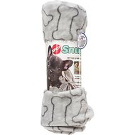 Ethical Pet Snuggler Patterned Dog Blanket