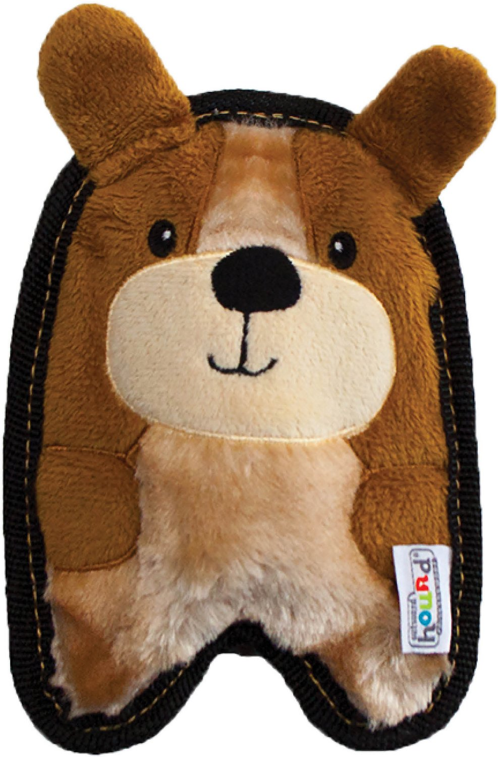 Outward Hound Invincibles Squeaky Dog Toy