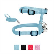 Catit Adjustable Cat Harness & Leash Set