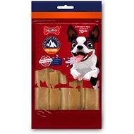 Best Pet Supplies GigaBite Himalayan Mountain Yak Chews Dog Treats, Large