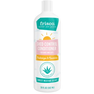 Frisco Shed Control Conditioner for Dogs & Cats