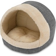 Best Pet Supplies 2-in-1 Cat Cave Bed