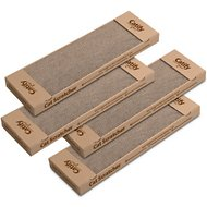 Best Pet Supplies Catify Narrow Cat Scratcher Pad Refills, 4 count