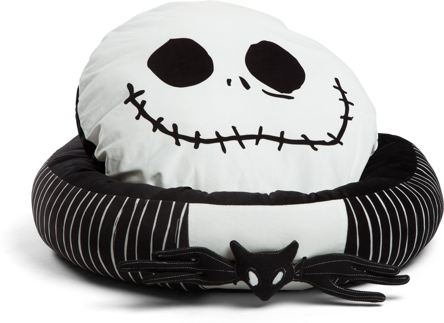 X-Large Scary Teddy Nightmare Before Christmas Costume for Pets Disney