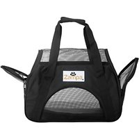 Deals on Zampa Soft Sided Dog & Cat Carrier