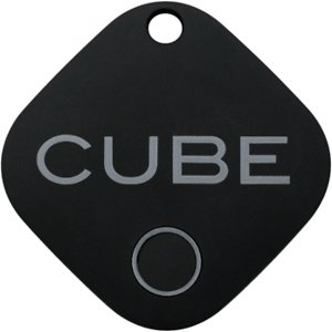 Cube Bluetooth GPS Tracker
