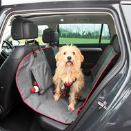 KONG 2-In-1 Bench Seat Cover & Dog Hammock
