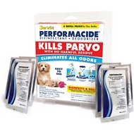 Performacide Kills Parvo Disinfectant Deodorizer Refills, 32-oz kit, 6 count