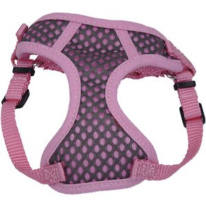 Comfort Soft Sport Wrap Back Clip Dog Harness