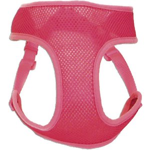 Comfort Soft Wrap Back Clip Dog Harness