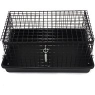 Martin's Cages 2-Compartment Guinea Pig Carrier