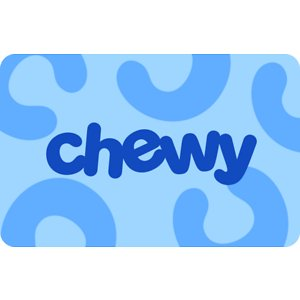 Chewy eGift Card, Chewy Pet Lovers, $25