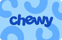 Deals on Chewy: Extra 10% Off eGift Card