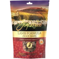 Zignature Lamb Formula Ziggy Bars Biscuit Dog Treats