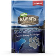 UBite Raw Bits Wild Pacific Salmon Freeze-Dried Cat Treats