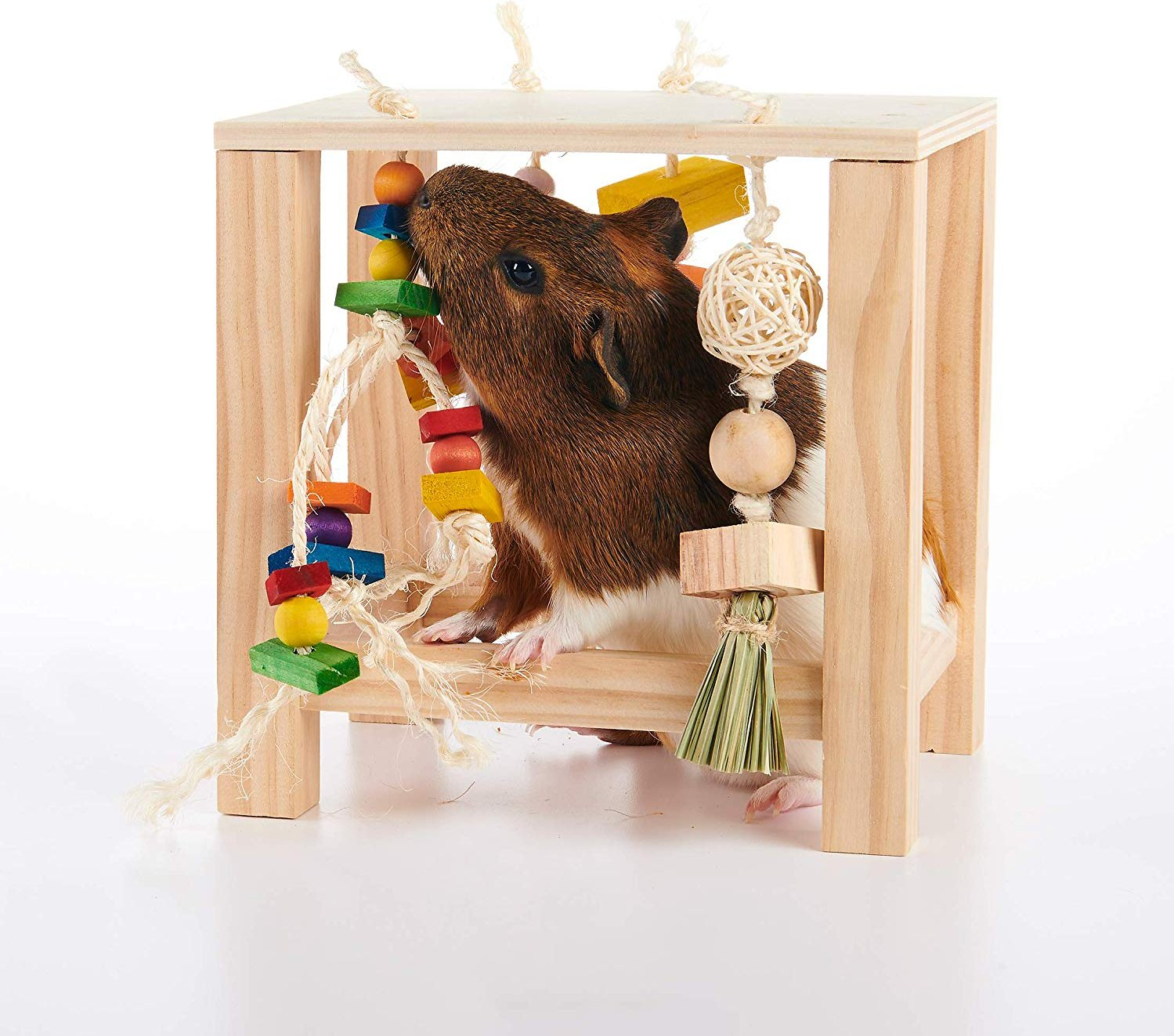 OXBOW Play Table Small Animal Toy - Chewy.com