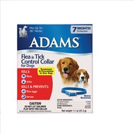 Adams Flea & Tick Dog Control Collar, 26-in