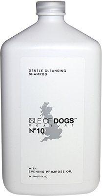 Evening Primrose Dog Shampoo