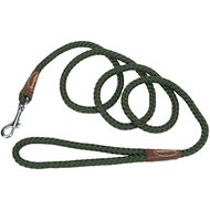 Remington Braided Rope Dog Leash